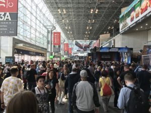 2016 NYC COMICON GALLERY PART 1